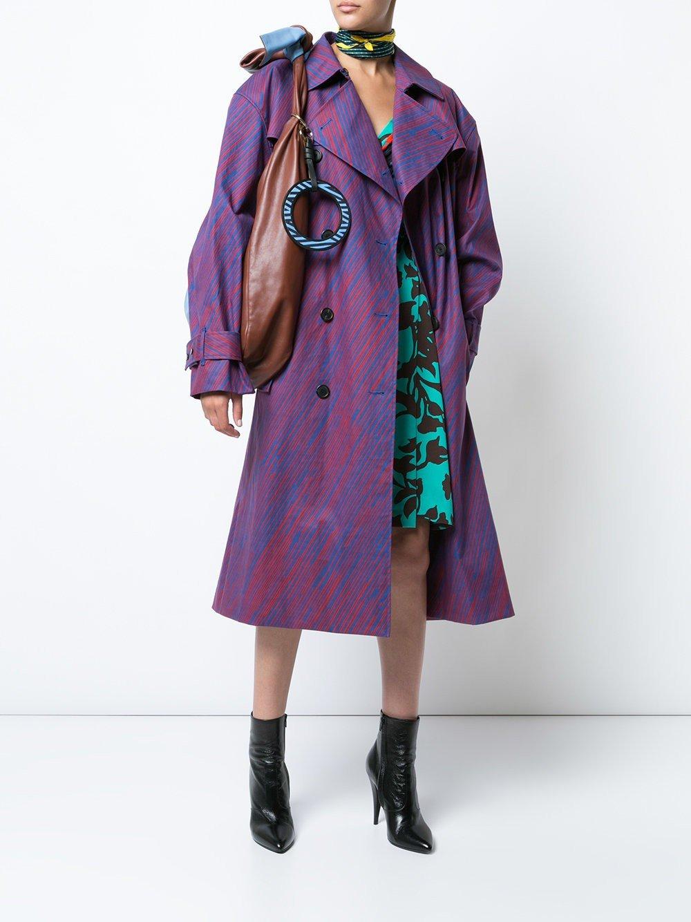 Плащ 2018 мода фото