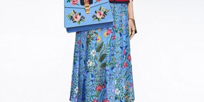 Модные принты 2019 2020 в одежде