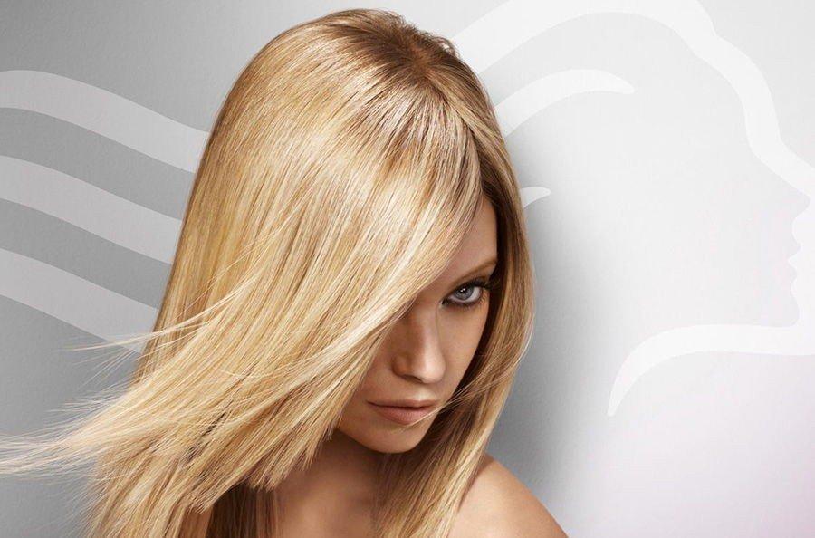 3d окрашивание на длинные волосы светлое
