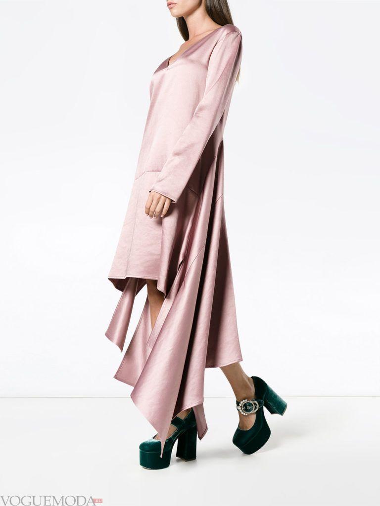 фиолетовое платье светлое