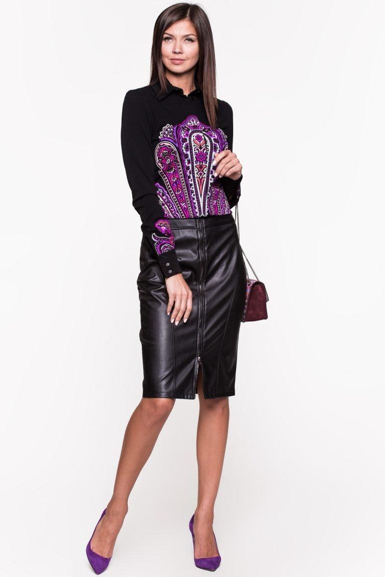 Мода весна лето 2018 для женщин фото