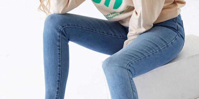Завораживающие женские джинсы 2021 2022