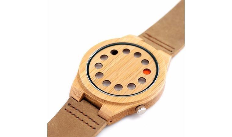 часы молодежные часы из дерева