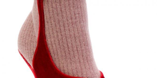Модные женские ботинки 2019 2020
