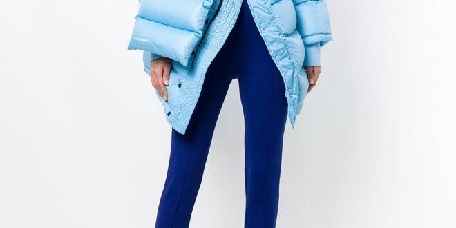 Модные куртки на синтепоне весна 2020 женские
