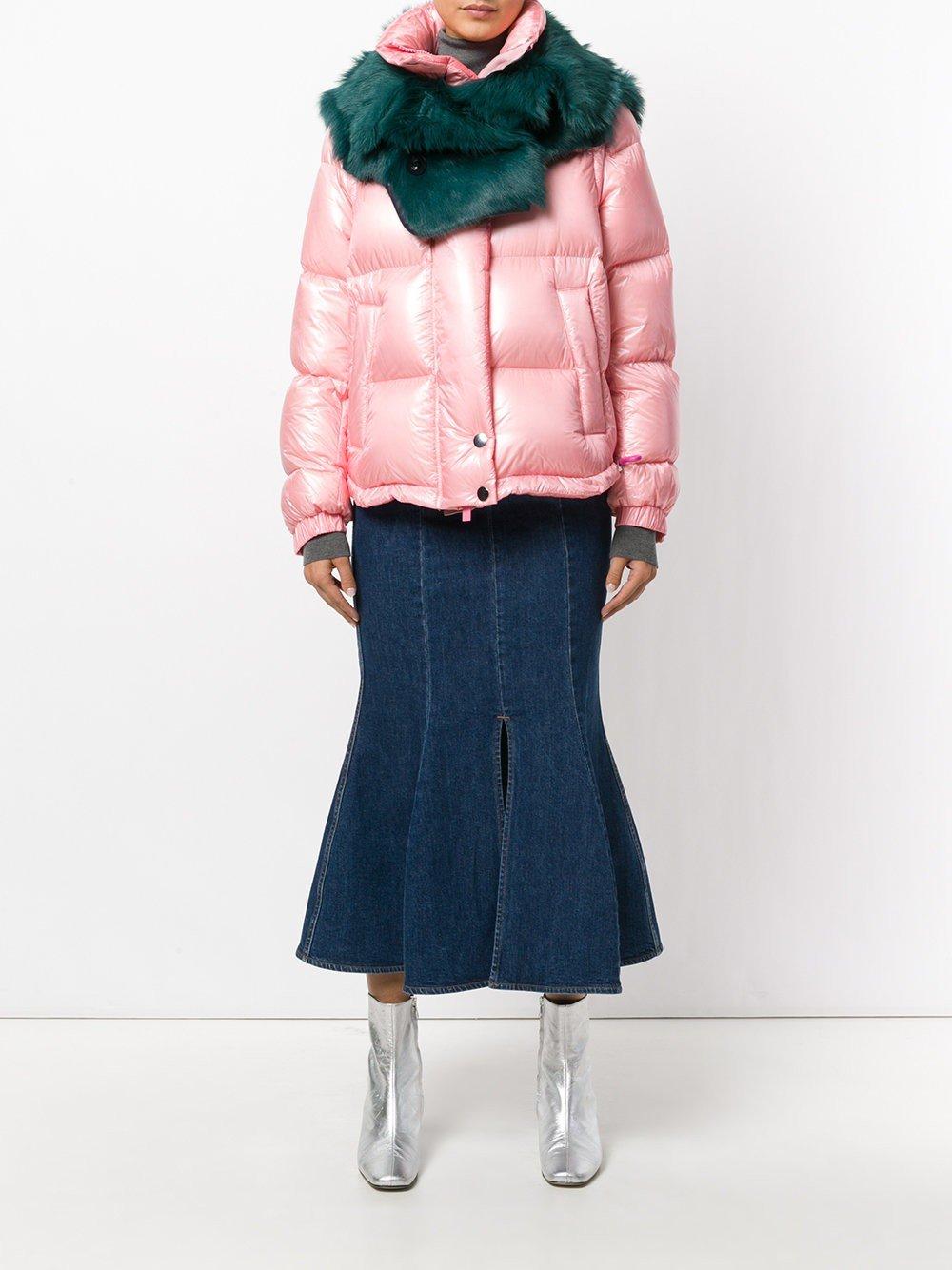 9ffb7de01af Модные женские куртки на синтепоне весна 2019 фото новинки
