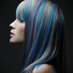 Модное окрашивание 2018: фото, на средние волосы, модные тенденции