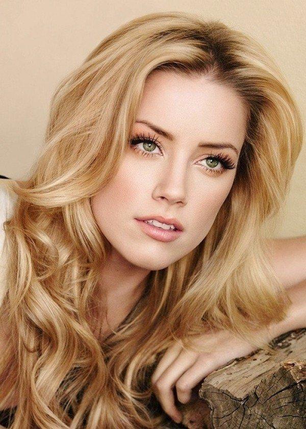 оттенок «натурального» блонда