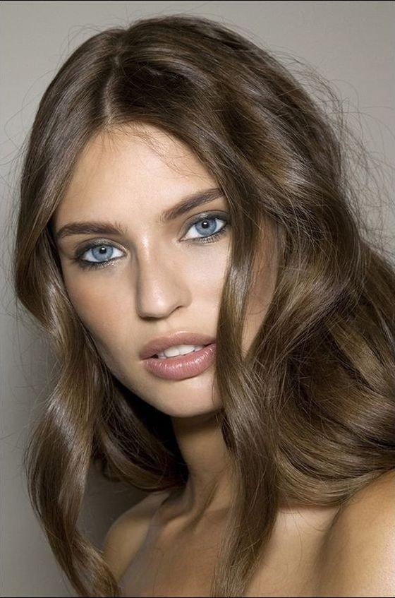 оттенок для русых волос натуральный