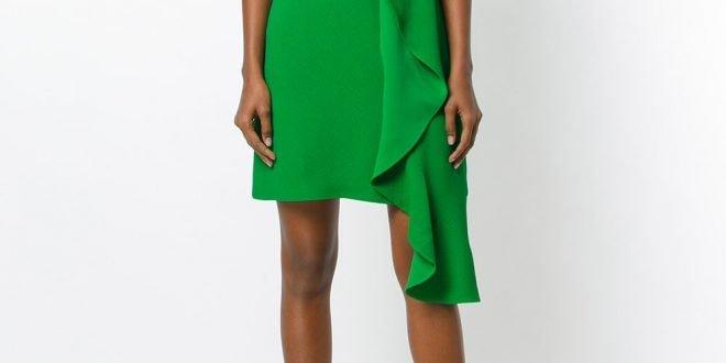 Офисное платье 2019 2020