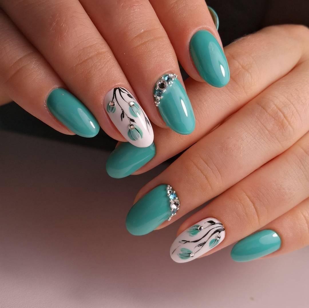 рождения картинки ногтей дизайн на весну вас нет