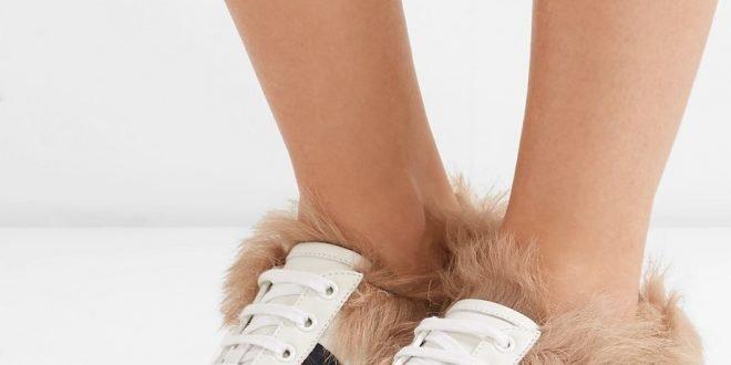 Модная женская обувь весна лето 2020: фото