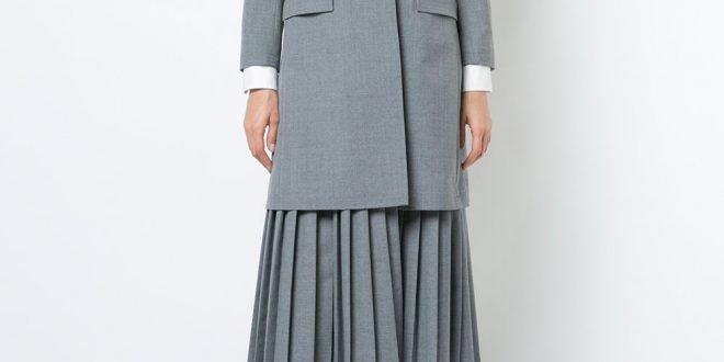 Завораживающие женские пальто весна 2019
