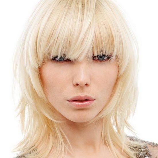 Рапсодия для блондинок