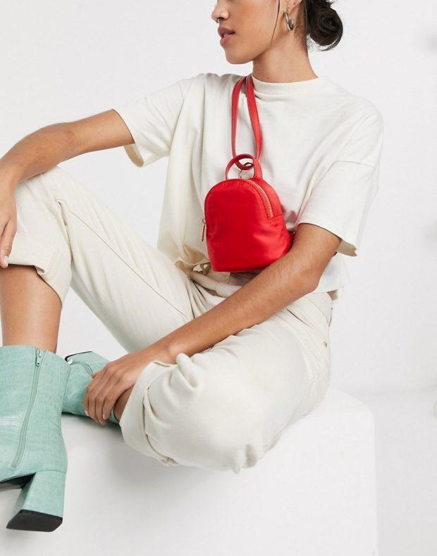 женские рюкзаки 2023