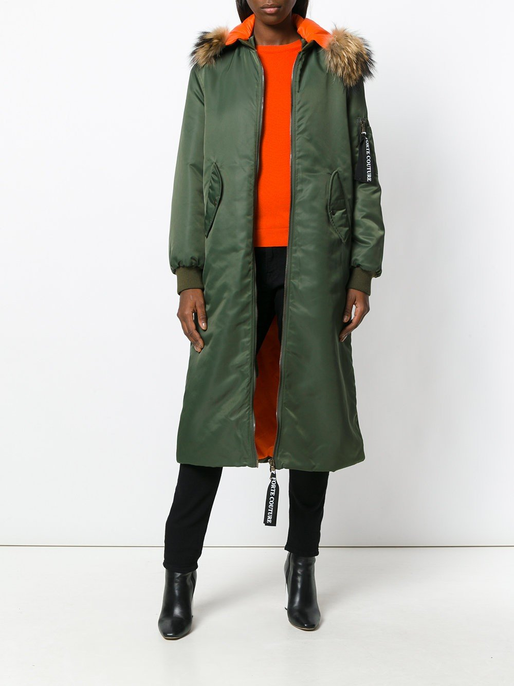 Are parkas in fashion 2018 5